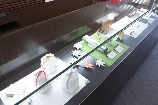 虎屋菓寮京都一条店 - 10