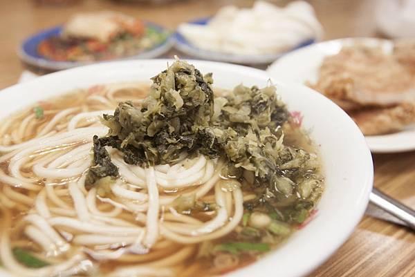 永康牛肉麵 - 5