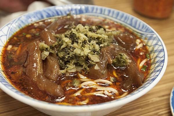 永康牛肉麵 - 3