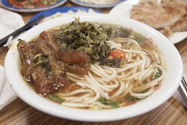 永康牛肉麵 - 2