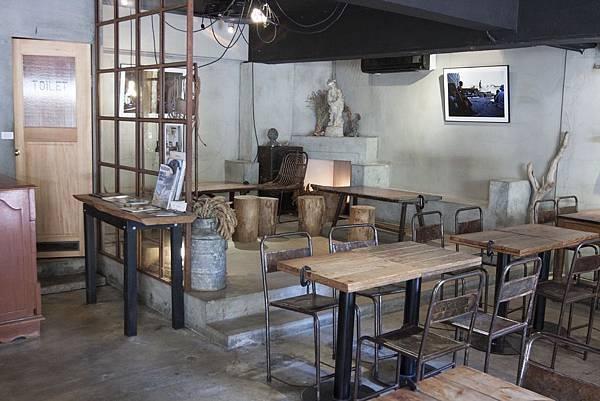 COSTUMICE CAFÉ - 12