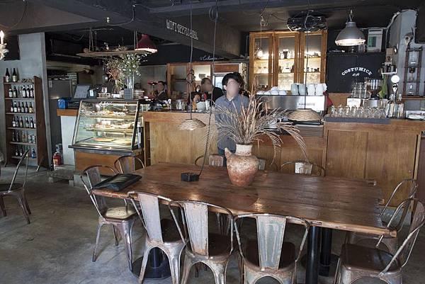 COSTUMICE CAFÉ - 11