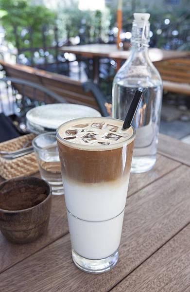 COSTUMICE CAFÉ - 2