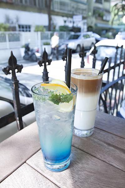 COSTUMICE CAFÉ - 9