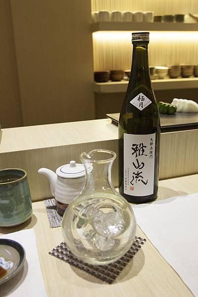 鹿羣日本料理 - 34