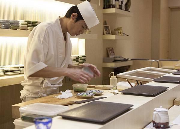 鹿羣日本料理 - 30