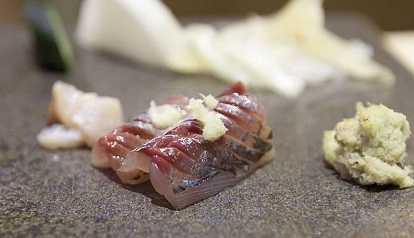 鹿羣日本料理 - 12