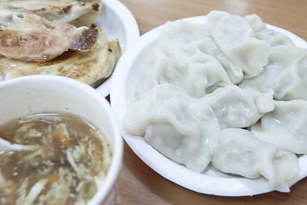 阿財鍋貼水餃專賣店(石牌) - 5