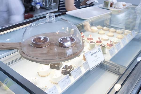 稻町森法式甜點舖 - 19