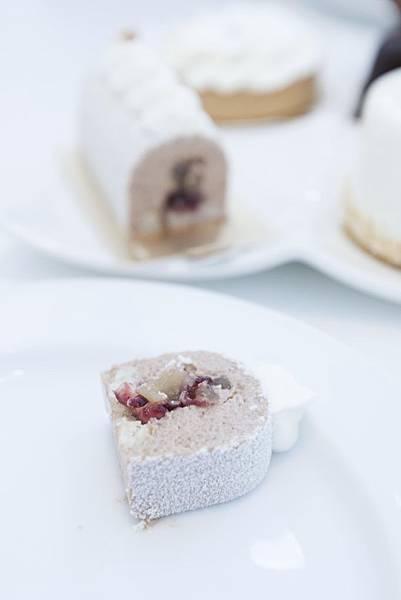 稻町森法式甜點舖 - 8