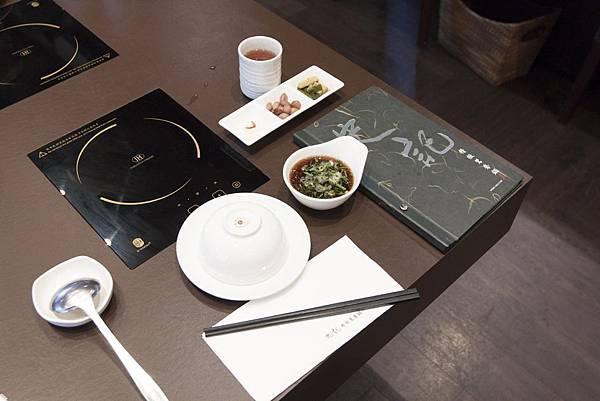史記精緻鴛鴦鍋(安和涮涮屋) - 24