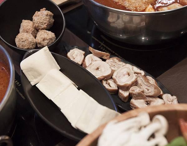 史記精緻鴛鴦鍋(安和涮涮屋) - 12