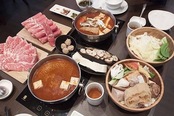 史記精緻鴛鴦鍋(安和涮涮屋) - 11