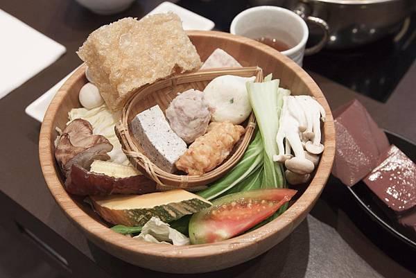史記精緻鴛鴦鍋(安和涮涮屋) - 9