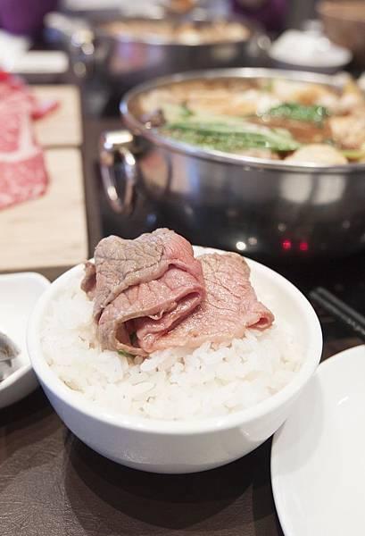 史記精緻鴛鴦鍋(安和涮涮屋) - 7