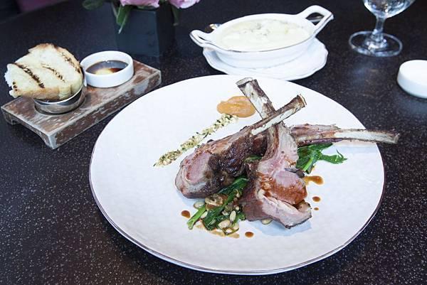 TK Seafood & Steak 初訪 - 12