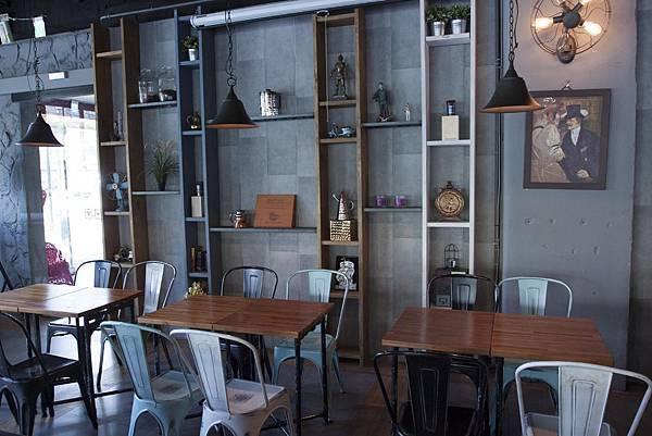 Sunny Cafe - 22