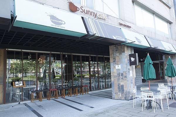 Sunny Cafe - 17