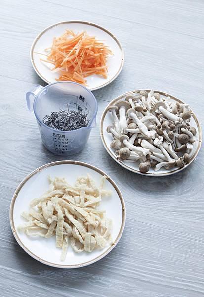 塩昆布炊飯 - 6