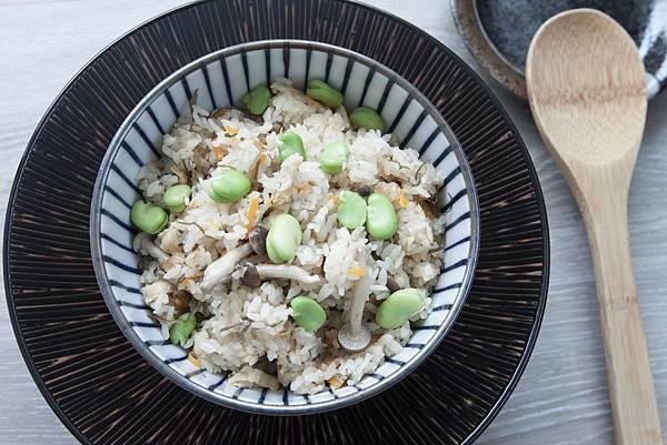 塩昆布炊飯 - 2