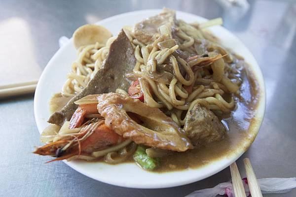 阿華炒麵 - 2