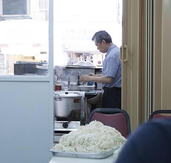 六福牛肉麵 - 6