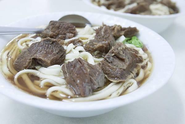 六福牛肉麵 - 5