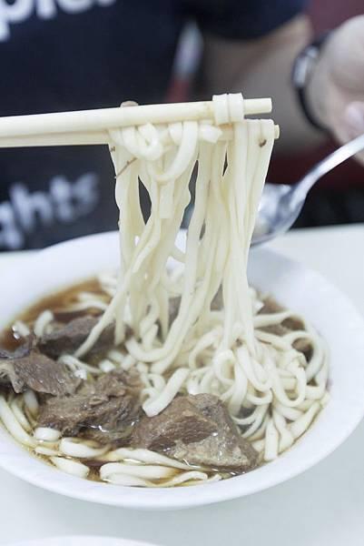 六福牛肉麵 - 2