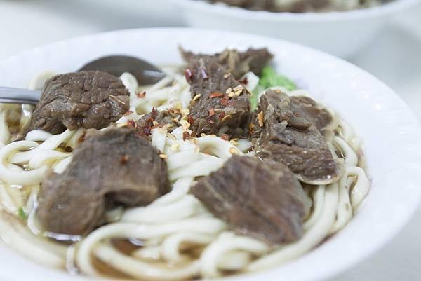 六福牛肉麵 - 3