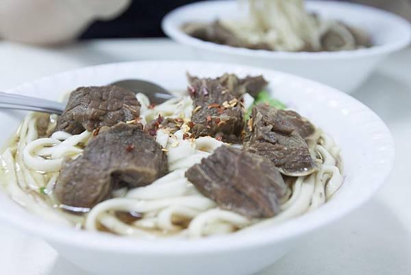 六福牛肉麵 - 1