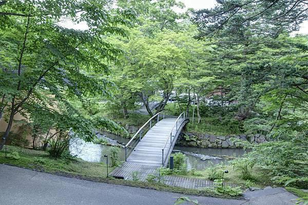 HOSHINOYA Karuizawa - 1