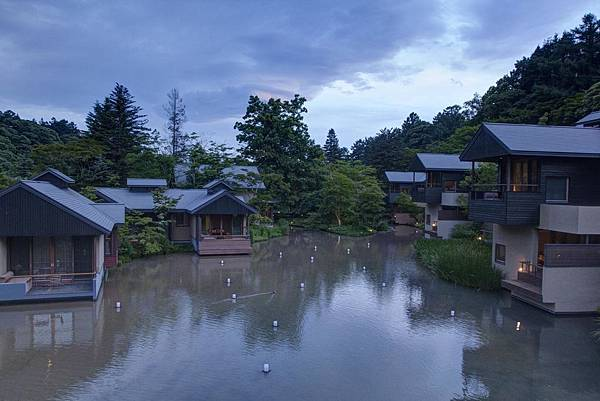 HOSHINOYA Karuizawa - 5