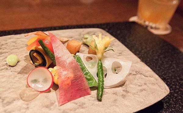 HOSHINOYA Meals - 48