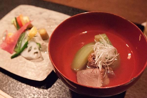 HOSHINOYA Meals - 47