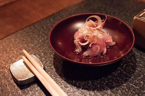 HOSHINOYA Meals - 5