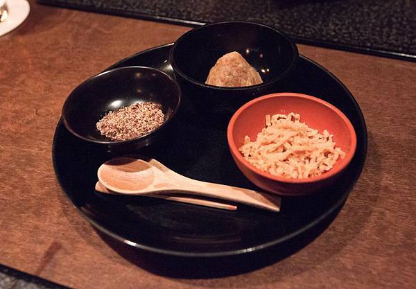 HOSHINOYA Meals - 32