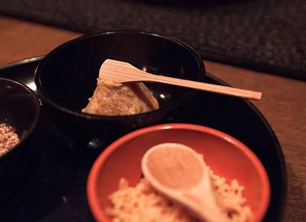 HOSHINOYA Meals - 29