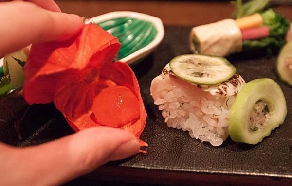 HOSHINOYA Meals - 35
