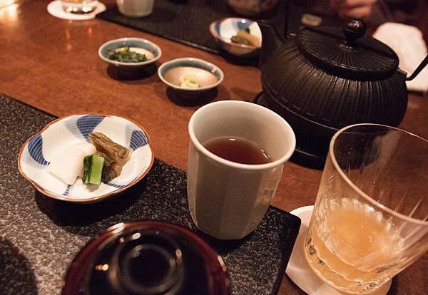 HOSHINOYA Meals - 28