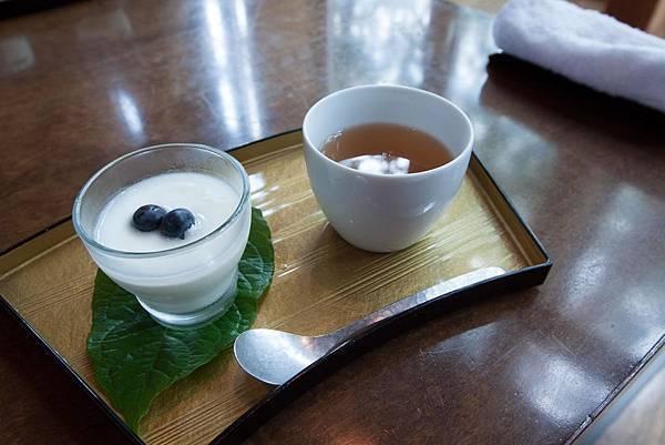 HOSHINOYA Meals - 1
