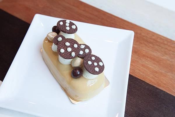 小梗甜點咖啡 - 4