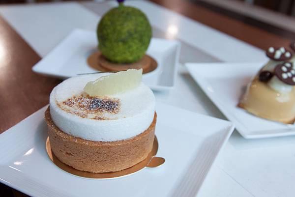 小梗甜點咖啡 - 5