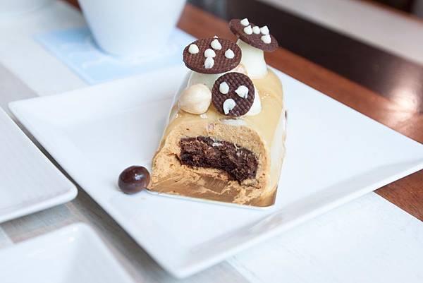 小梗甜點咖啡 - 2