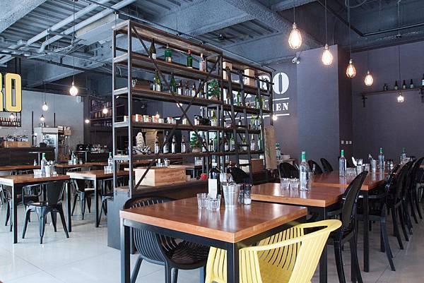 Mastro Cafe - 27