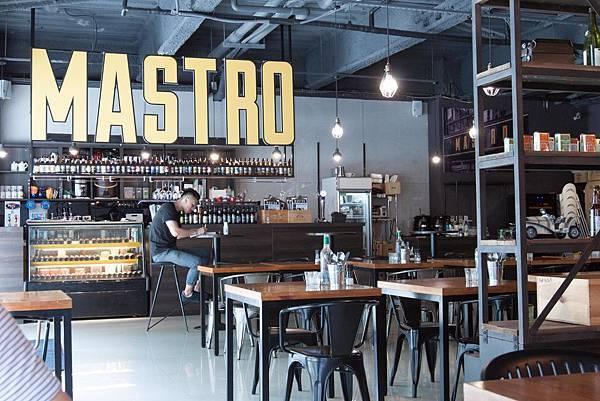 Mastro Cafe - 25