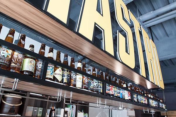 Mastro Cafe - 16