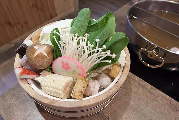 上官木桶鍋 - 13