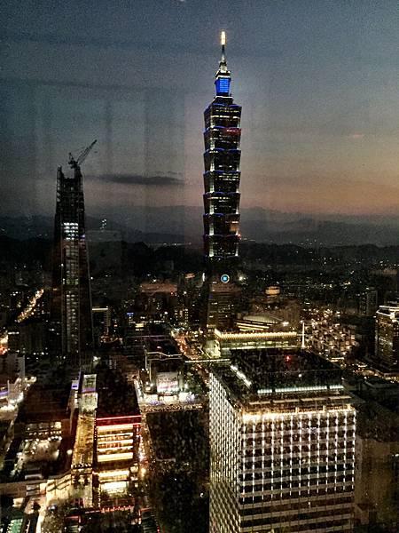 Morton's Taipei - 40