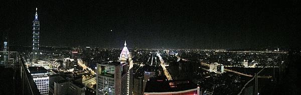 Morton's Taipei - 2