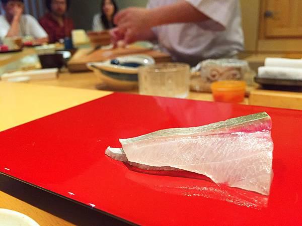 鮨天本午餐初訪 - 29